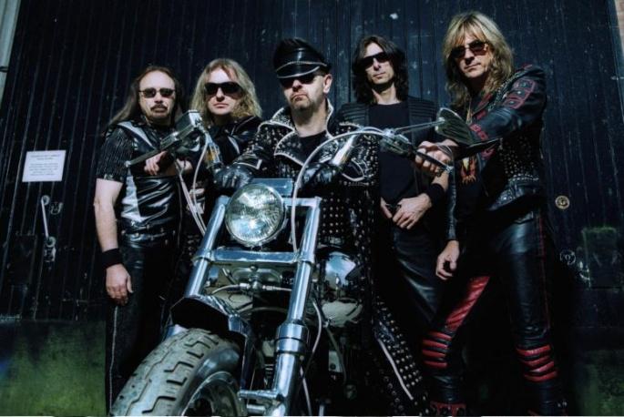 Wokalista Judas Priest pozwany