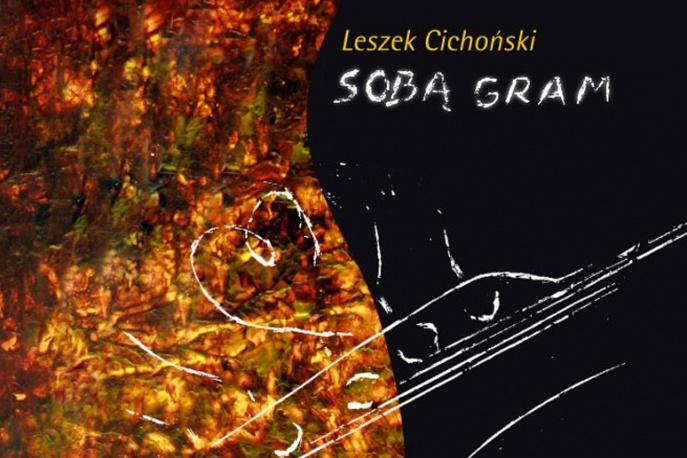Dziś premiera albumu Leszka Cichońskiego