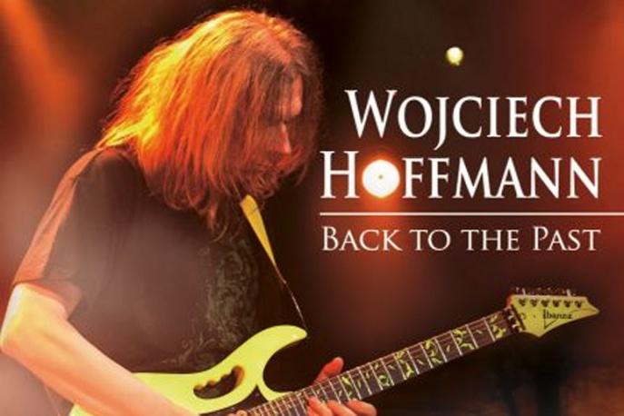 Wojciech Hoffmann już wrócił do przeszłości