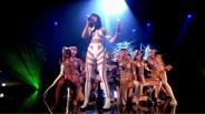 MTV EMA 2011 w skrócie