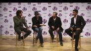SNOW PATROL – konferencja @ MTV EMA 2011