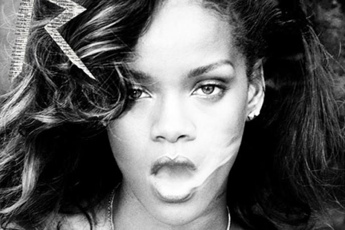 Rihanna zapowiada nowy album