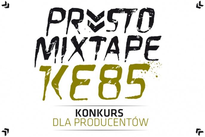 Znajdź się na nowym mixtapie Prosto