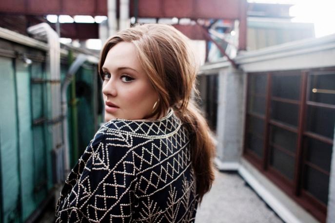 Królowa Adele?