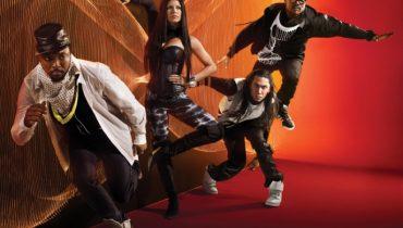 Wygraj koszulki The Black Eyed Peas!