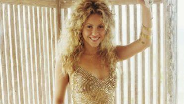 Shakira nagrywa z Pharrellem i Wyclefem