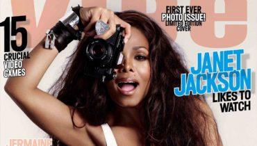Janet Jackson nie zagra dla brata