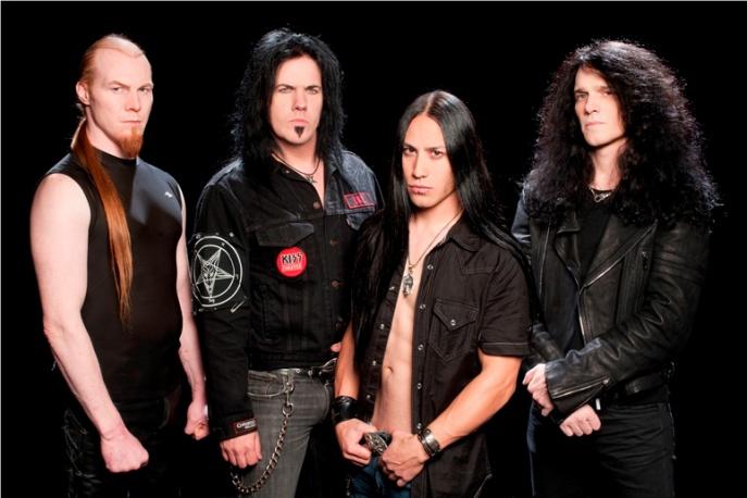Morbid Angel – dwa koncerty w Polsce