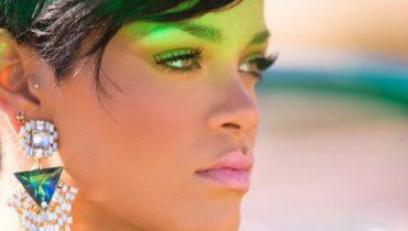 Rihanna umawia się z Pharrellem?