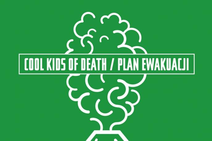 Reedycja debiutu Cool Kids Of Death