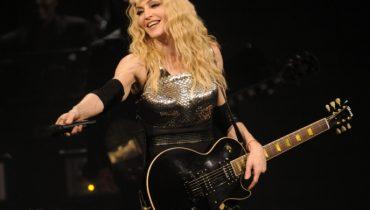 Ks. Adam Boniecki o Madonnie