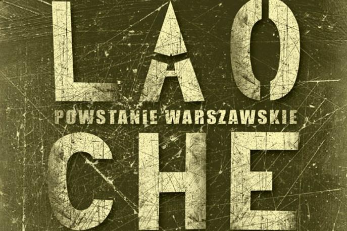 Reedycja Lao Che już w lutym