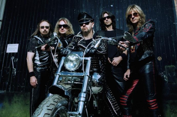 Judas Priest w Polsce
