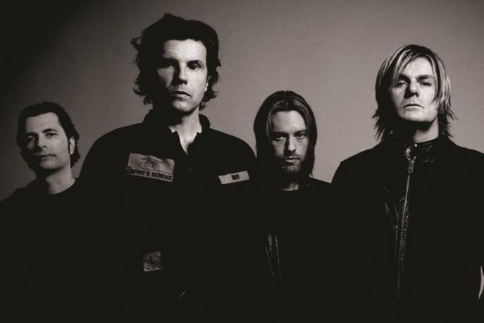 The Cult pracują nad nowym albumem