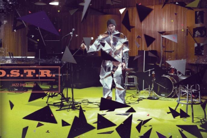 O.S.T.R. zagra w Poznaniu w lutym