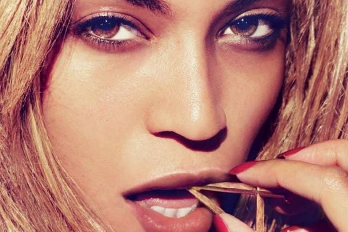 Wygraj DVD Beyonce