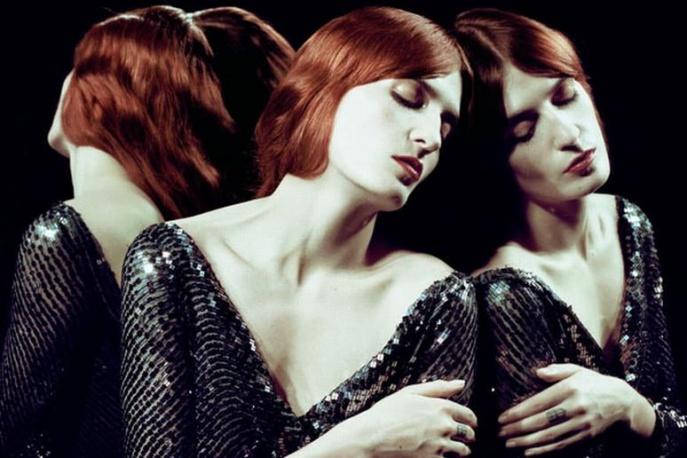 Florence w remiksie TV On The Radio