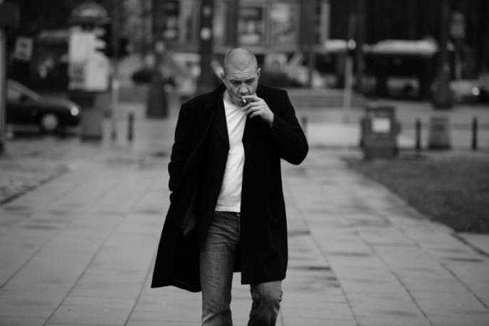 Marek Dyjak – pierwsze koncerty w 2012 roku