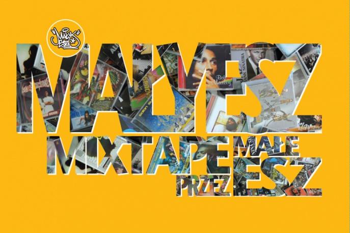 Mixtape Małego Esza już dostępny