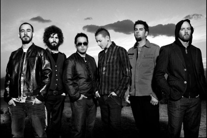 The Cure i Linkin Park na ścieżce dźwiękowej