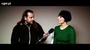 Podsumowanie 2011: Tatiana Okupnik – część 1