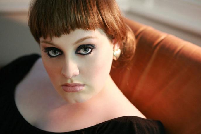 Adele najczęściej grana