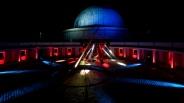 NEGATYW – making of koncertu w Planetarium Śląskim