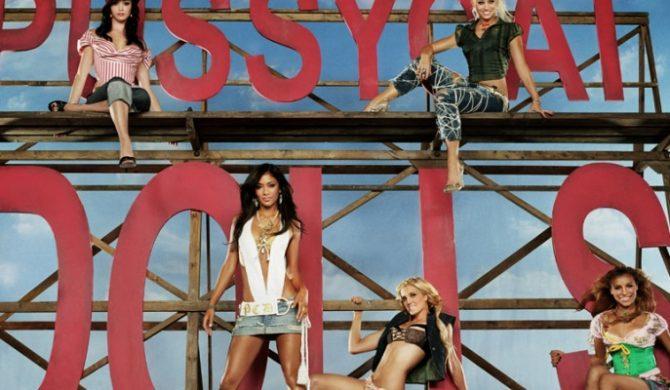 Gwiazda Pussycat Dolls będzie uczyła tańczyć