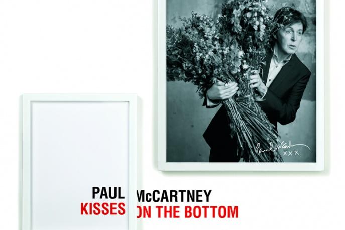Szczegóły albumu Paula McCartneya