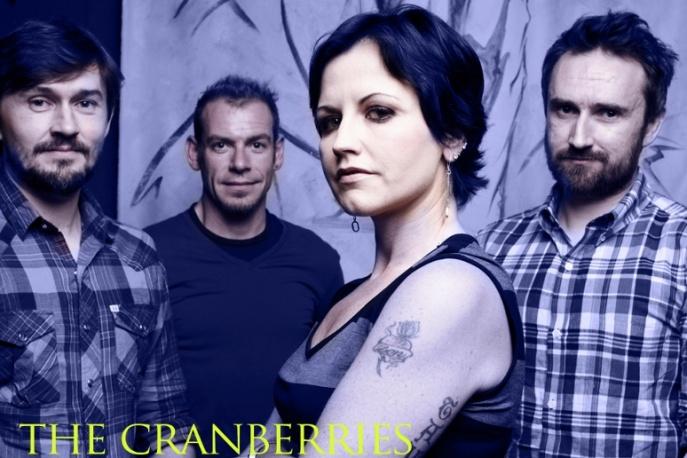 The Cranberries Warszawie