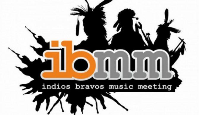 Indios Bravos Music Meeting