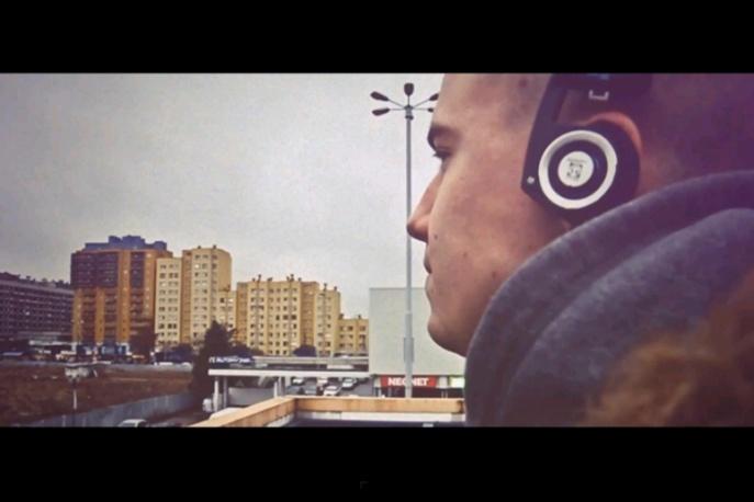 """Haju/Złote Twarze – """"Moje życie 2"""" (video)"""