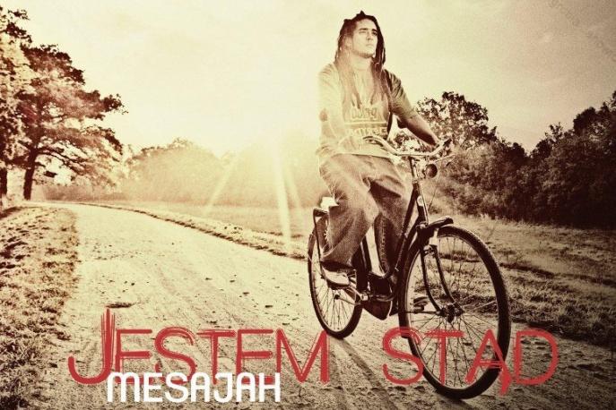 Mesajah ujawnia okładkę nowej płyty
