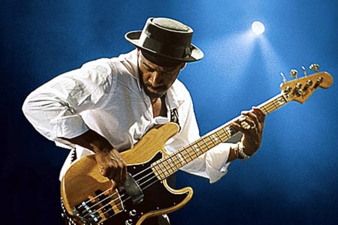 Marcus Miller wspomoże Gitarowy Rekord Guinnessa