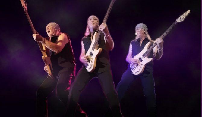 Deep Purple ponownie w Polsce