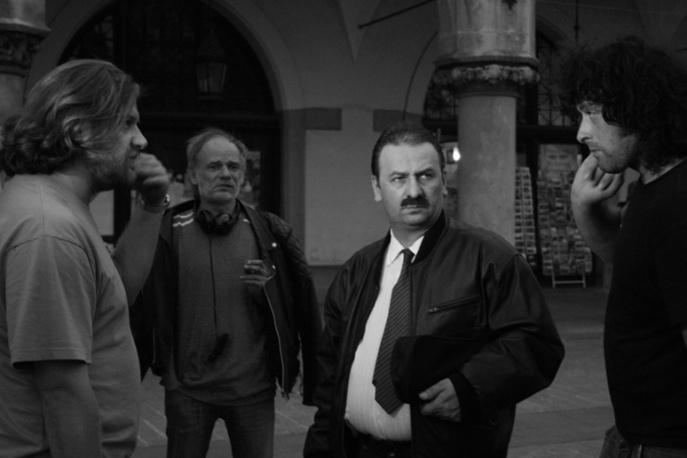 Tymon & The Transistors w Warszawie