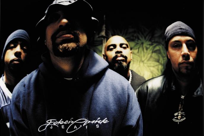 Cypress Hill też lubią dubstep