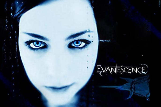 Nowy teledysk Evanescence
