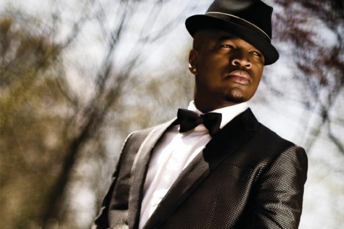 Ne-Yo w Motown