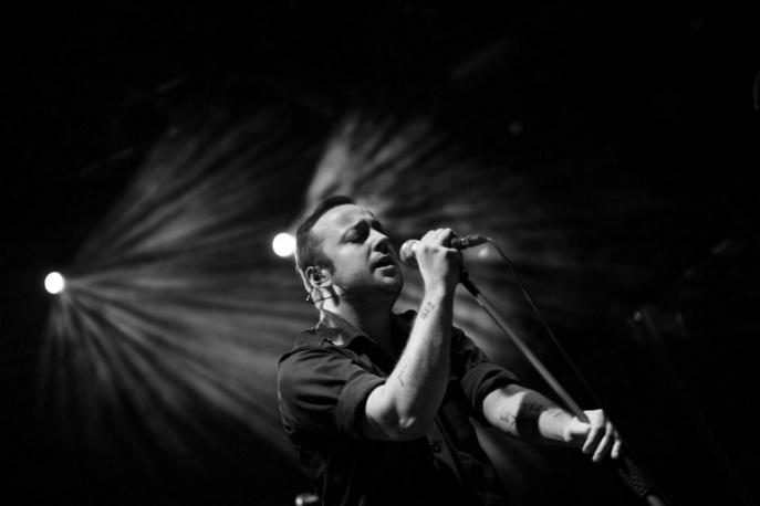 Czesław Śpiewa zaprasza na Forår Tour 2012