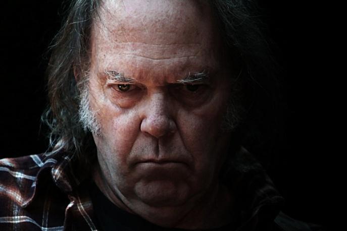 37-minutowy utwór Neila Younga