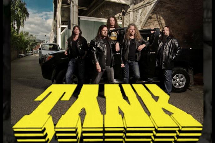 Tank powraca z nowym albumem