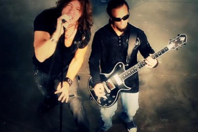 Były gitarzysta Anthrax wydał płytę