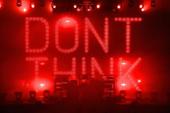 The Chemical Brothers wydadzą DVD