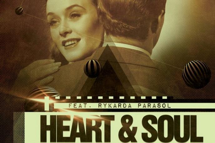 Heart & Soul – tak było w studio