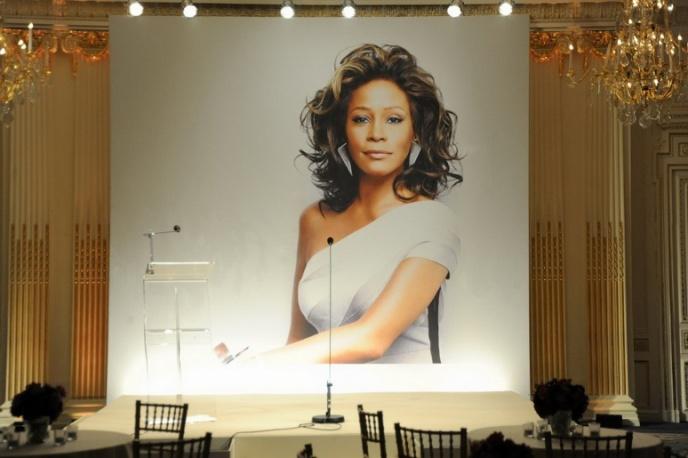 Ostatnie piosenki Whitney Houston w filmie