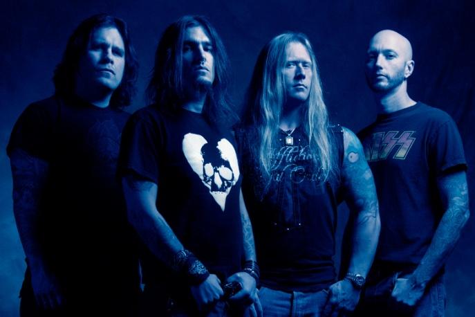 Machine Head na Sonisphere Fest