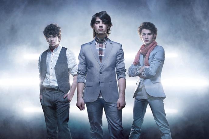 Jonas Brothers jeszcze w tym roku