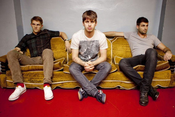 Hortex: Sounds! –  Foster The People w Palladium
