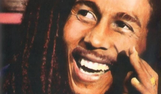 Dokument o Bobie Marleyu